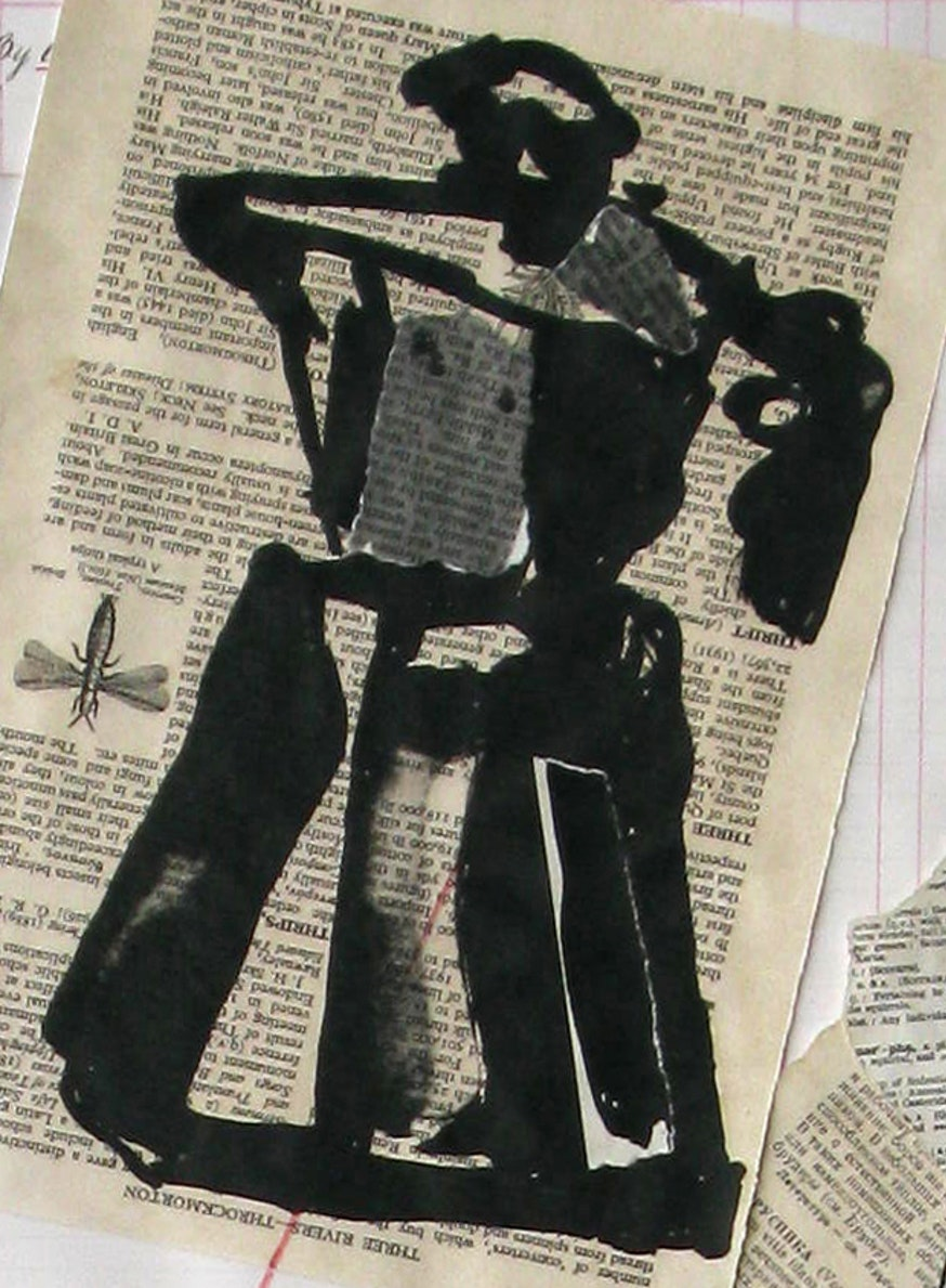 William Kentridge Moves The Liebieghaus